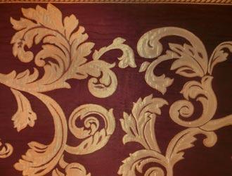 Примеры тканей для пошива штор