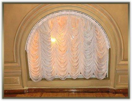 качественный пошив штор