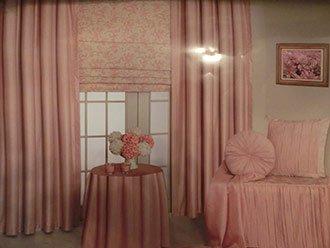 шторы для гостинной Киев