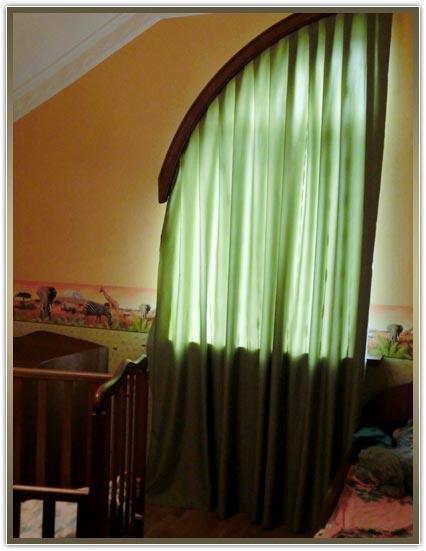 шторы и гардины под заказ