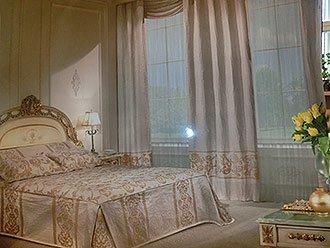 Шторы в спальню Киев