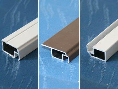 Рамочные противомоскитные сетки от компании ВП Гелиос
