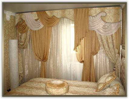 шторы в спальню по низким ценам